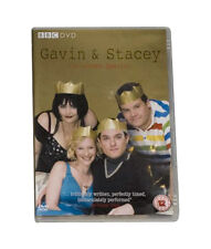 GAVIN & STACEY - CHRISTMAS SPECIAL (N116)  {DVD}