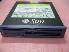 Sun Netra 240  ,1 * 1.5Ghz, 2GB,  1*73GB 15K  2* DC PS