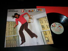 """Chuck Mangione """"Fun And Games"""" LP inner  A&M Records – AMLK 63715 Italy"""
