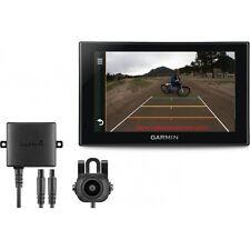 Garmin Camper 660lmt-d UE bundle con bc30 cámara de visión trasera 45 países, negro