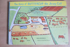 The Story of Buttercup the Jersey Calf . Frank Henderson,
