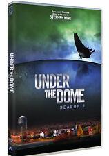 UNDER THE DOME - STAGIONE 3 (4 DVD) COFANETTO SERIE TV TRATTA DA STEPHEN KING