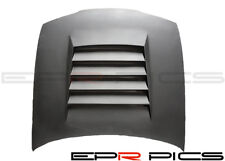 Competition Spec FRP Bonnet & AeroCatch Pins for Nissan 200SX S14 (Not S14A)
