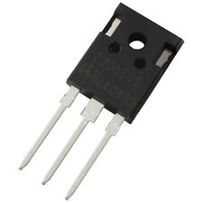 Infineon idw20g65c5 SIC-Diode 20a 650v Silicon Carbide Schottky d2065c5 855640