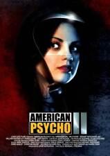 American Psycho 2 (Blu-Ray) CULT MEDIA