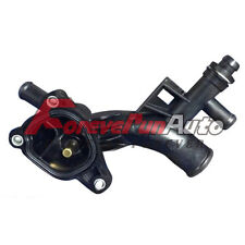 New Thermostat Housing Water Pump Outlet for 11-13 Cruze Sonic 25193922
