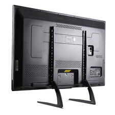 """Universal LCD LED HD TV Mount Table Top TV Stand Base for 32"""" - 65"""" Flat Screen"""