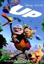 Up (Disney Pixar) DVD - Quierojuguetes tu tienda online de juguetes Más baratos