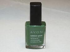 Avon NailWear Pro+ Nail Enamel Garden Gr 12 ml 0.4 fl oz nail polish mani pedi;;