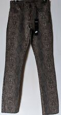 "WOMEN'S XRD DENIM SKINNY STRETCH SIZE 8/26"" LEG 31"" NWT RRP $69.99 FREE POSTAGE"