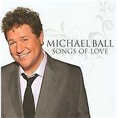 Songs Of Love, , Very Good CD