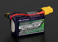 RC Turnigy nano-tech 850mah 4S 25~50C Lipo Pack