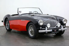 1955 Other Makes 100-4 Convertible Sports Car