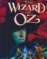 WIZARD OF OZ 8X10 POSTER PHOTO MOVIES TV PICTURE DOROTHY