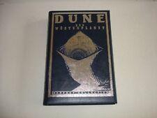 Dune - Der Wüstenplanet - Perfect Collection 3 DVD CD RARE Nr4845 FILM CELL