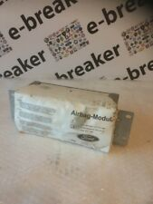 Dashboard Airbag From Ford Mondeo Zetec 2.0 Mk3