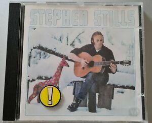 Stephen Stills - (1995)