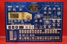 USED Korg Electribe EMX-1SD EMX Music Production Sampler Sequencer U619 190708