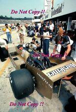 Jochen Mass Arrows A2 German Grand Prix 1979 Photograph 2
