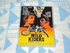 Biker - Die gnadenlose Jagd  DVD Alex Rocco