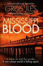 Mississippi Blood (Penn Cage, Book 6) by Iles, Greg-ExLibrary