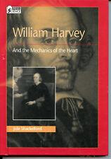 William Harvey HC Jole Shackelford EX
