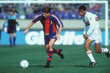 Michael Laudrup A4 Photo 15