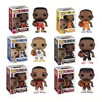 FUNKO POP Basketball Star KOBE BRYANT NBA PVC Action Figure Model Toy NEW IN BOX