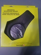 Universal Dashboard Mount black sticky for GPS/phone New