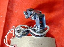 HURET SUCCESS TITANIUM REAR DERAILLEUR  1977