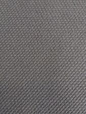 Holden Commodore VY SV8 Black Seat Material, NOS.
