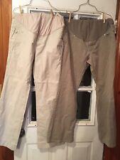Maternity Lot Career Dress Pants Size 8 Gap
