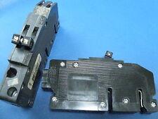 "50 Amp Zinsco or GTE Sylvania Double / 2 Pole 50A 240V 3/4"" Thin Breaker RC38-50"