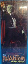 Phantom Of The Opera Cinemodels 1994 Reissue Model Kit Aurora Long Box (Sealed)