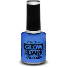 Glow In The Dark Nail Polish - Paint Neon Varnish Bright Fluorescent