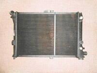 SAAB 9000i Turbo (1984-93) with AC NEW COOLING RADIATOR - 7550098
