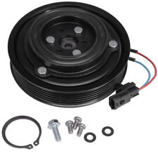NEW A/C Compressor CLUTCH KIT for Nissan Rogue 2008-2013 2.5L Engine