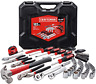 CRAFTSMAN Home/Mechanics Tool Kit/Set 102-Pc Pliers Hammer Wrench CMMT99448 *NEW