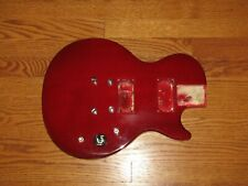 EPIPHONE LES PAUL SPECIAL II GUITAR BODY WITH ELECTRONICS