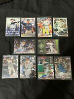 Aaron Judge 10 Card Lot