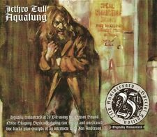 "Jethro Tull: ""Aqualung (25th Anniversary Special Edition)"", CD, SEALED, M/M"