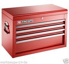 Facom stahlblech-werkzeugkasten con 4 cajones de bt.c4t