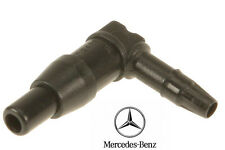 Genuine Mercedes Vacuum Hose Connector / Elbow  202 805 02 44 64