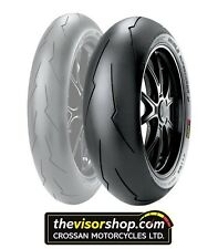 Pirelli 180/60/zr17 DIABLO SUPERCORSA SP V2 Motorcycle Road and Track Tyre