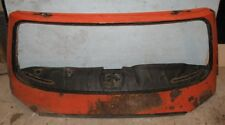 1961 VW Karmann Ghia Convertible Windshield Frame Cowl & Dash Dashboard Used 61