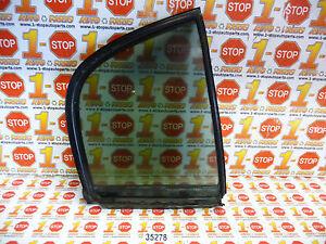 2003 2004 03 04 05 06 INFINITI G35 SEDAN PASSENGER/RIGHT SIDE VENT GLASS OEM
