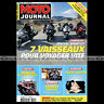 MOTO JOURNAL 1524 HONDA VFR 800 BMW K 1200 RS DUCATI 944 ST2 REGIS LACONI 2002