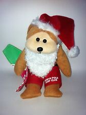 Beanie kids Surfin' Santa BK921 Christmas gift Teddy Bear/Doll/Plush Toy