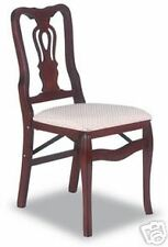 stakmore wood folding chairs at discounted prices