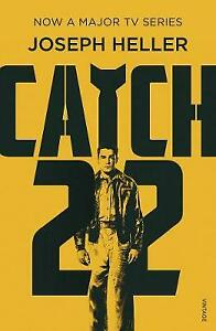 Catch-22 by Joseph Heller (Paperback, 2019)